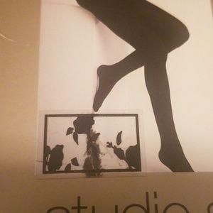 studio tights Accessories - Floral Print Tights